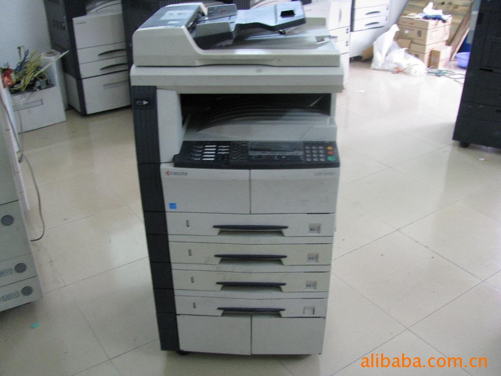 二手京瓷复印机